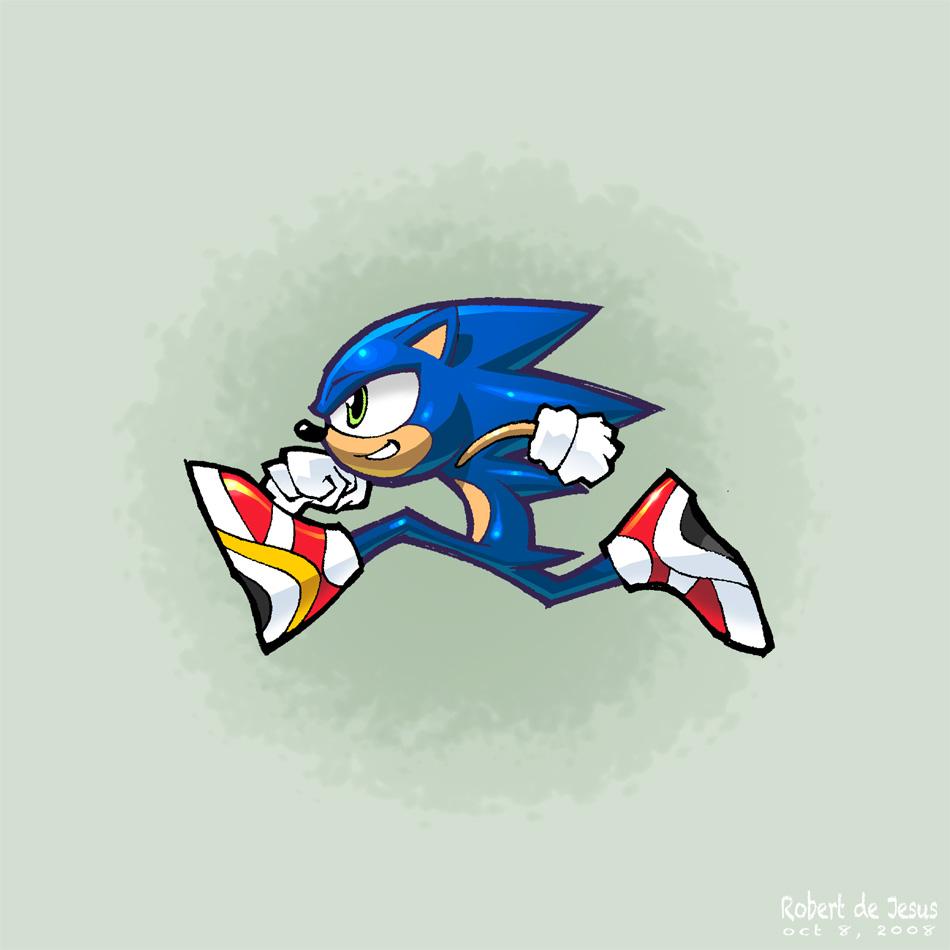 Sonic Adventures 2