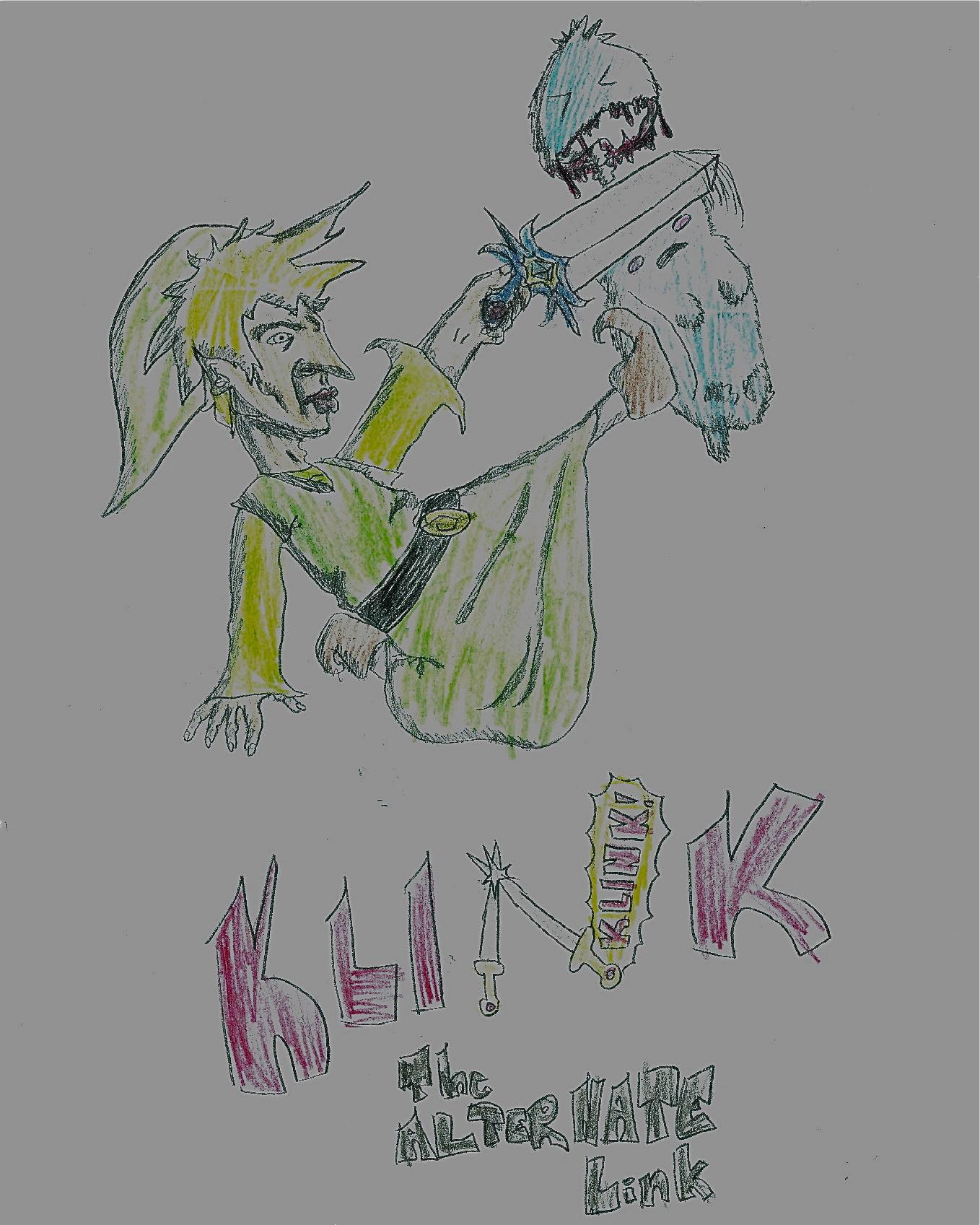 Klink: The Alternate Link