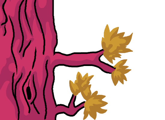 Tree Of tripiness