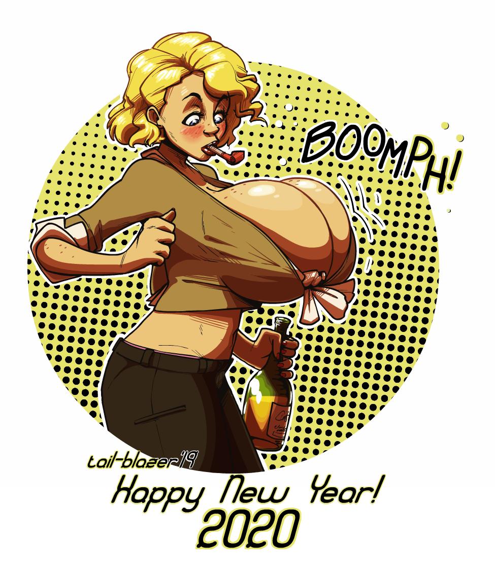 Hapy New Year 2020