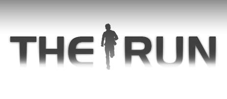 The Run Titlecard