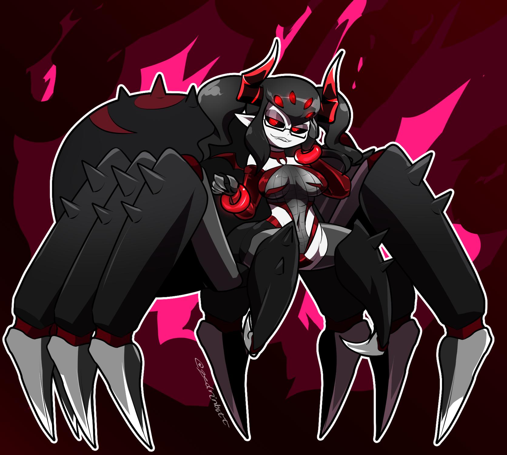 Demon Cesil