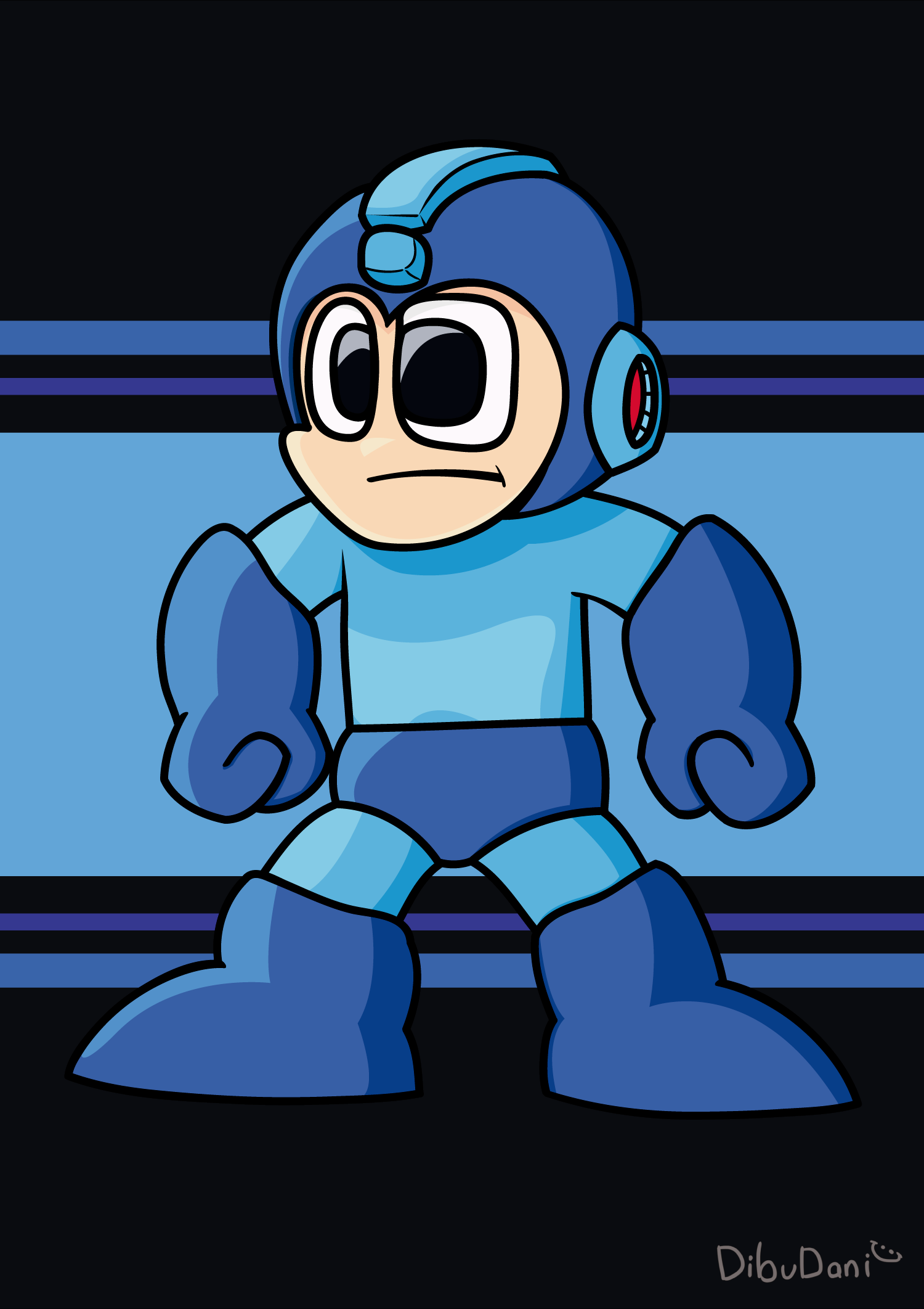 The Classic Super-Fighting Robot