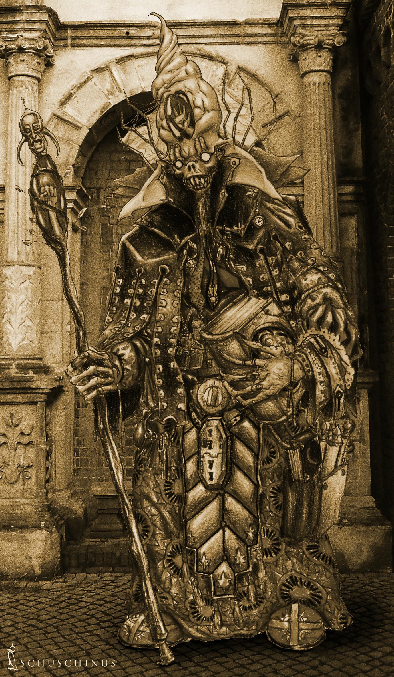 Textile Wizard