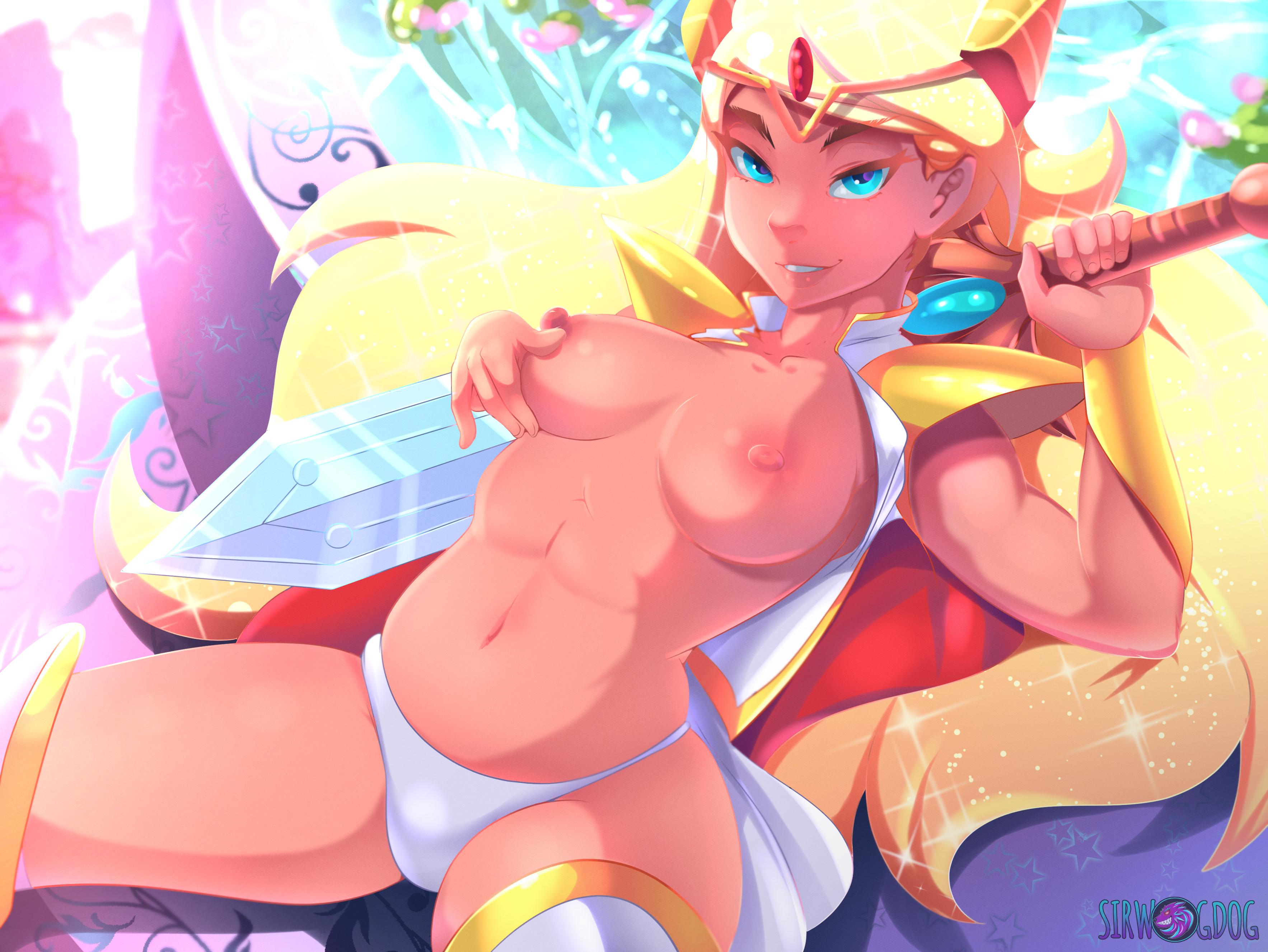 She Ra (Adora)