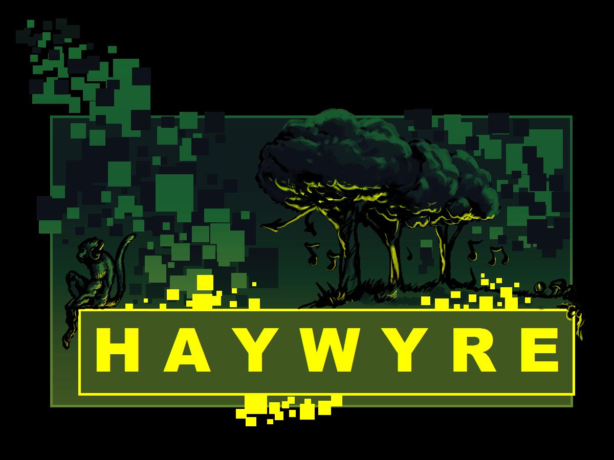 HAYWYRE SHIRT