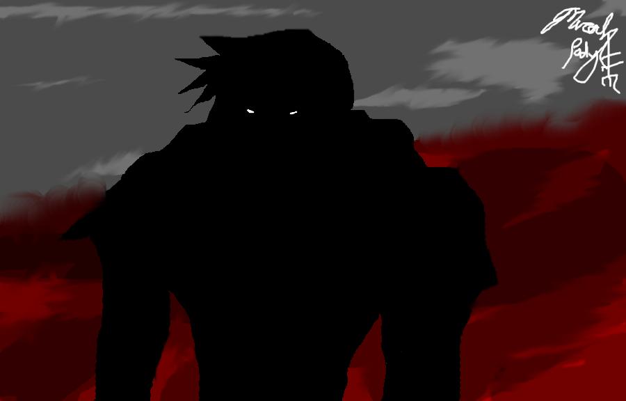 Apocalypse Warrior
