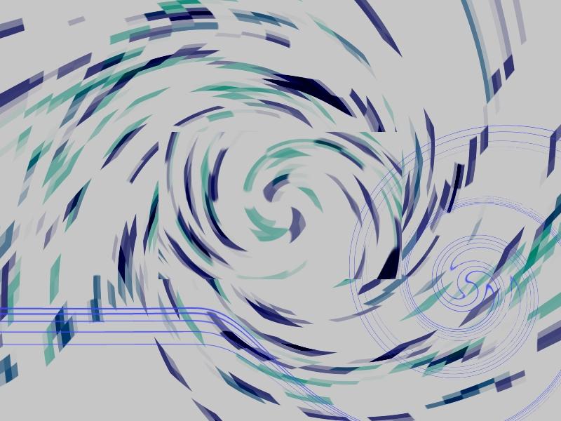 Bluenote Background 1