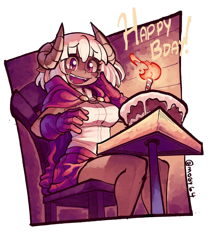 birthday eirene