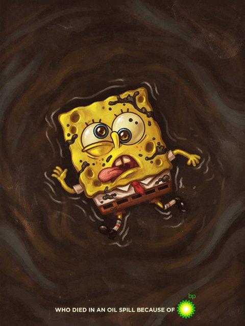 Spongebob BP