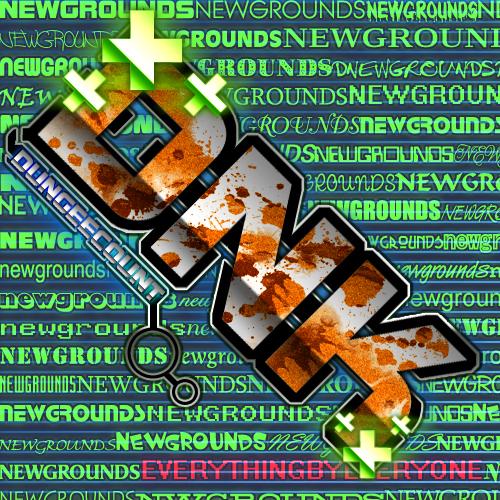 DNK Newgrounds