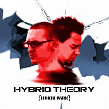 Hybrid Theory Alternate Cover