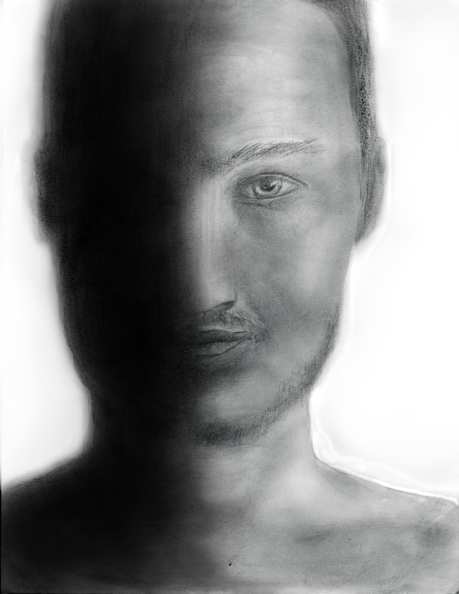 Andy Whitfield (Referance)