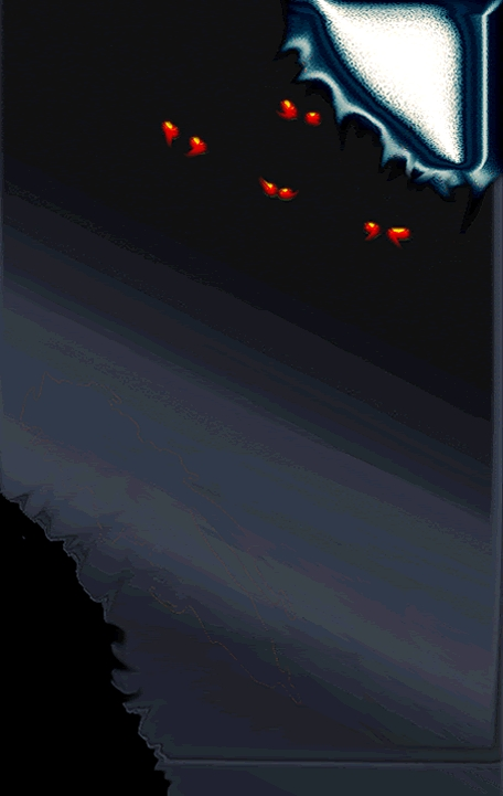 Terror's Night