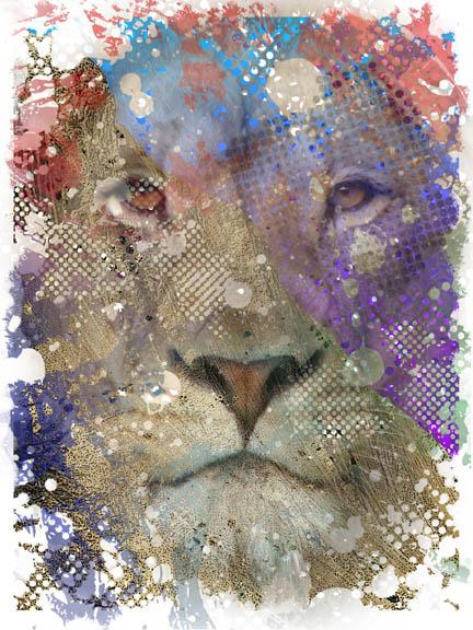 Leo The Lion
