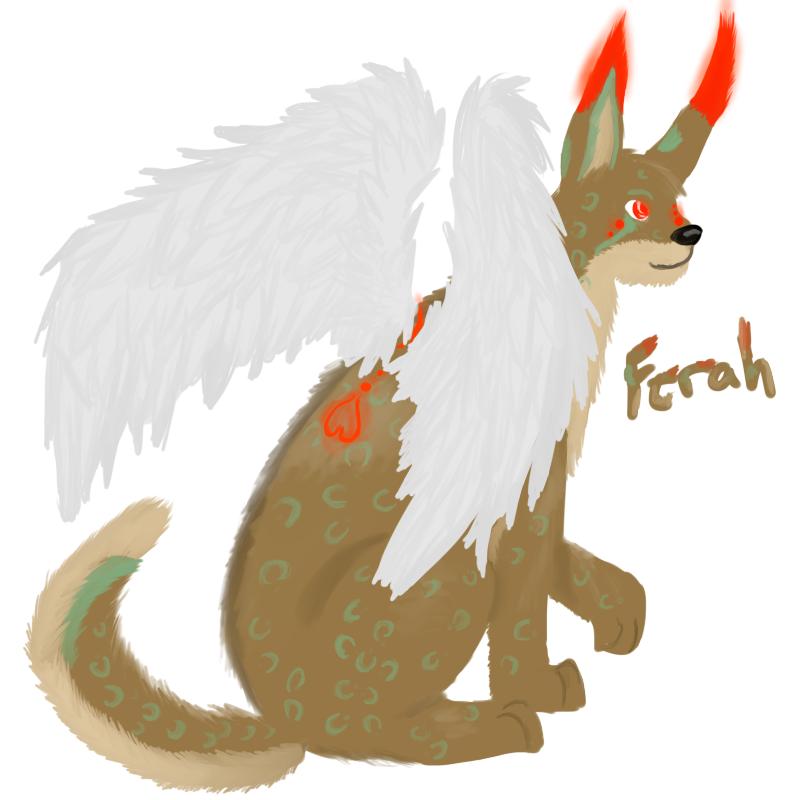 Ferah Request
