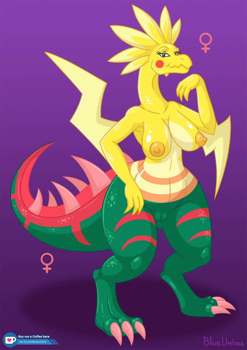 Pokemon Sw/Sh - Dracozolt puzzle 02