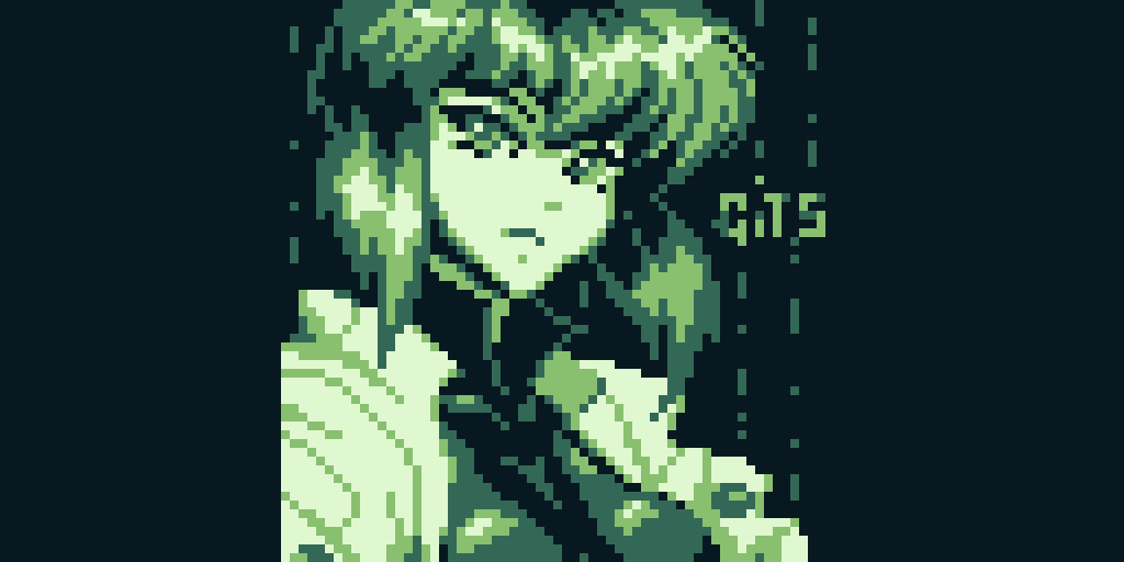 Motoko Kusanagi (GITS)