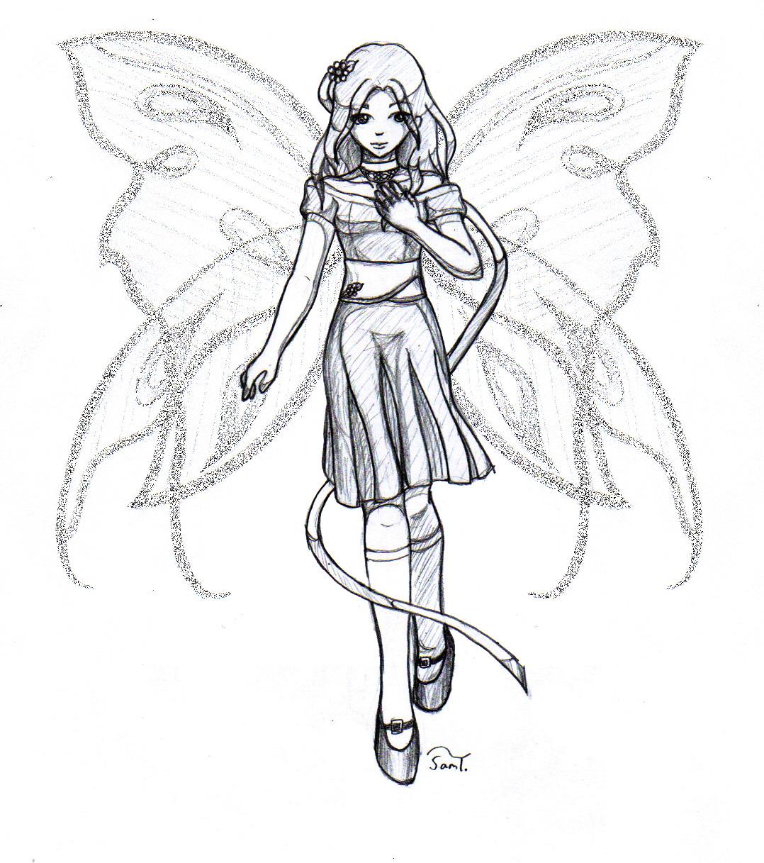 Butterfly Freedom