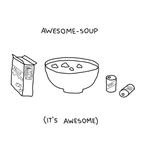 Awesome-Soup