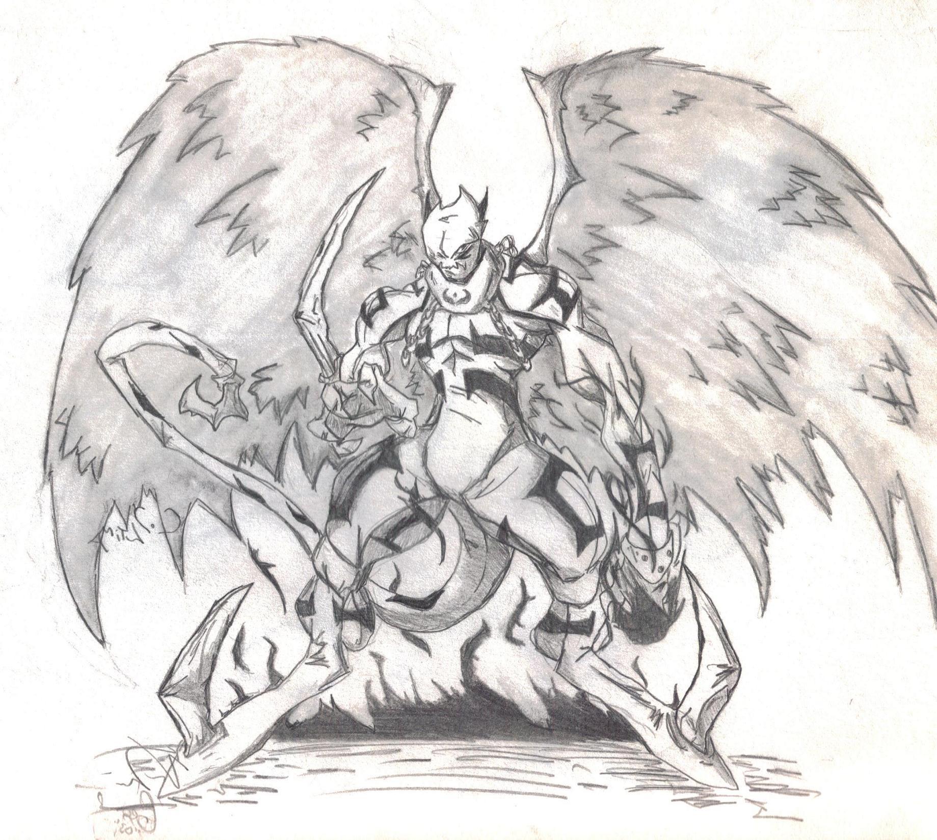 Demon (colorless)