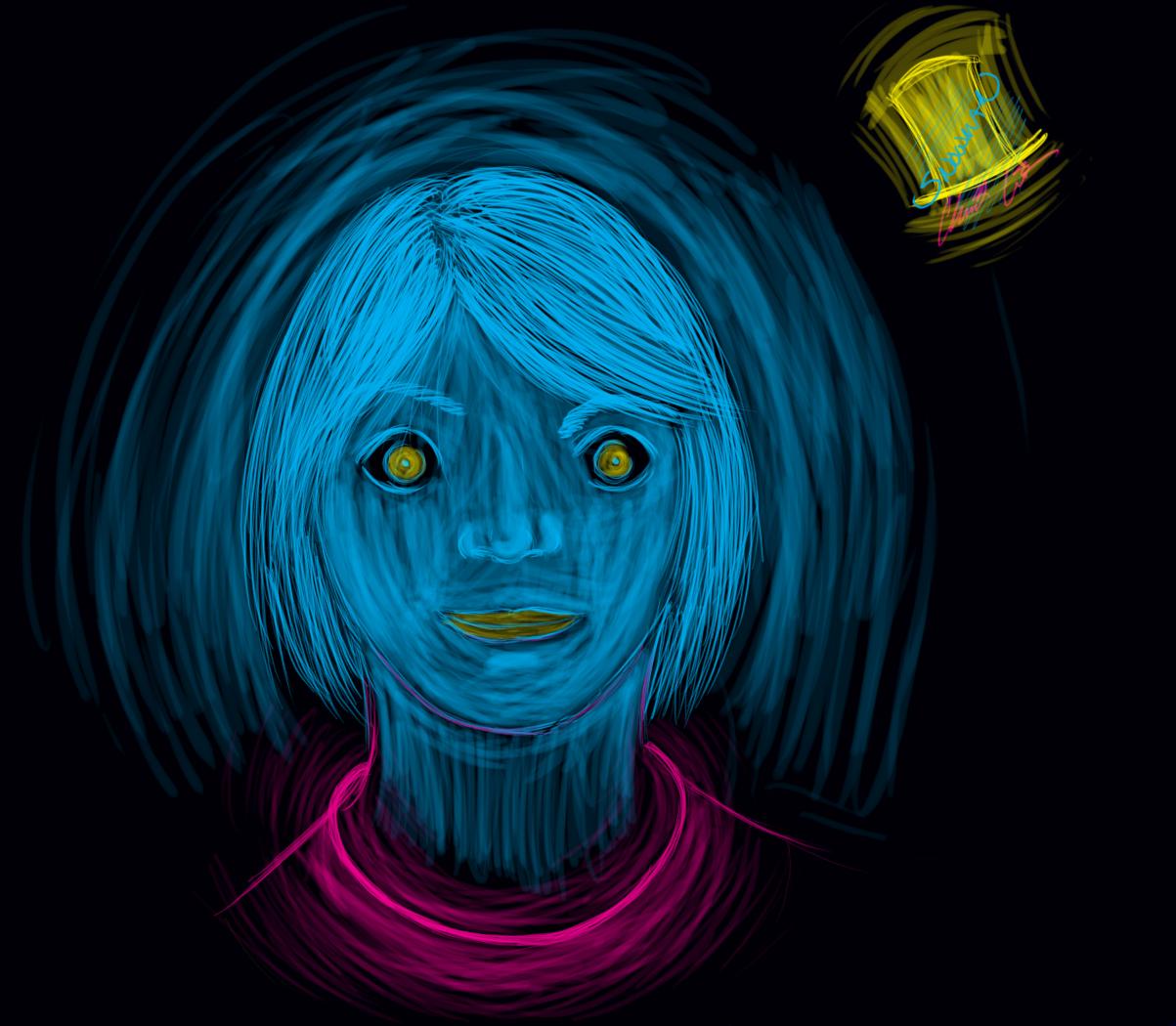 Miss Neon