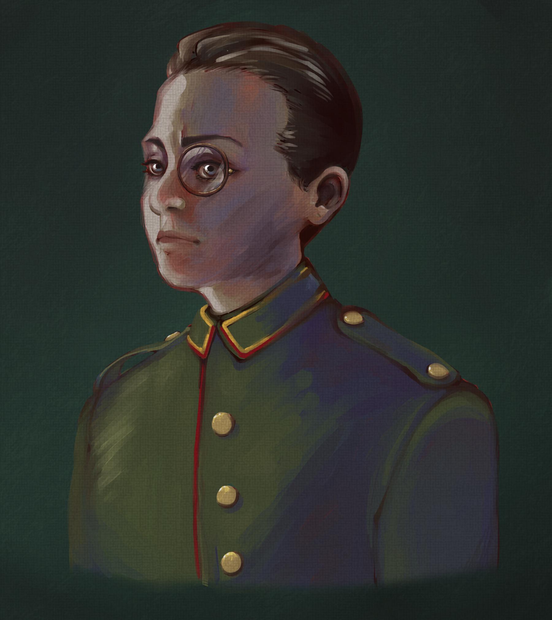 Painting Practice 1