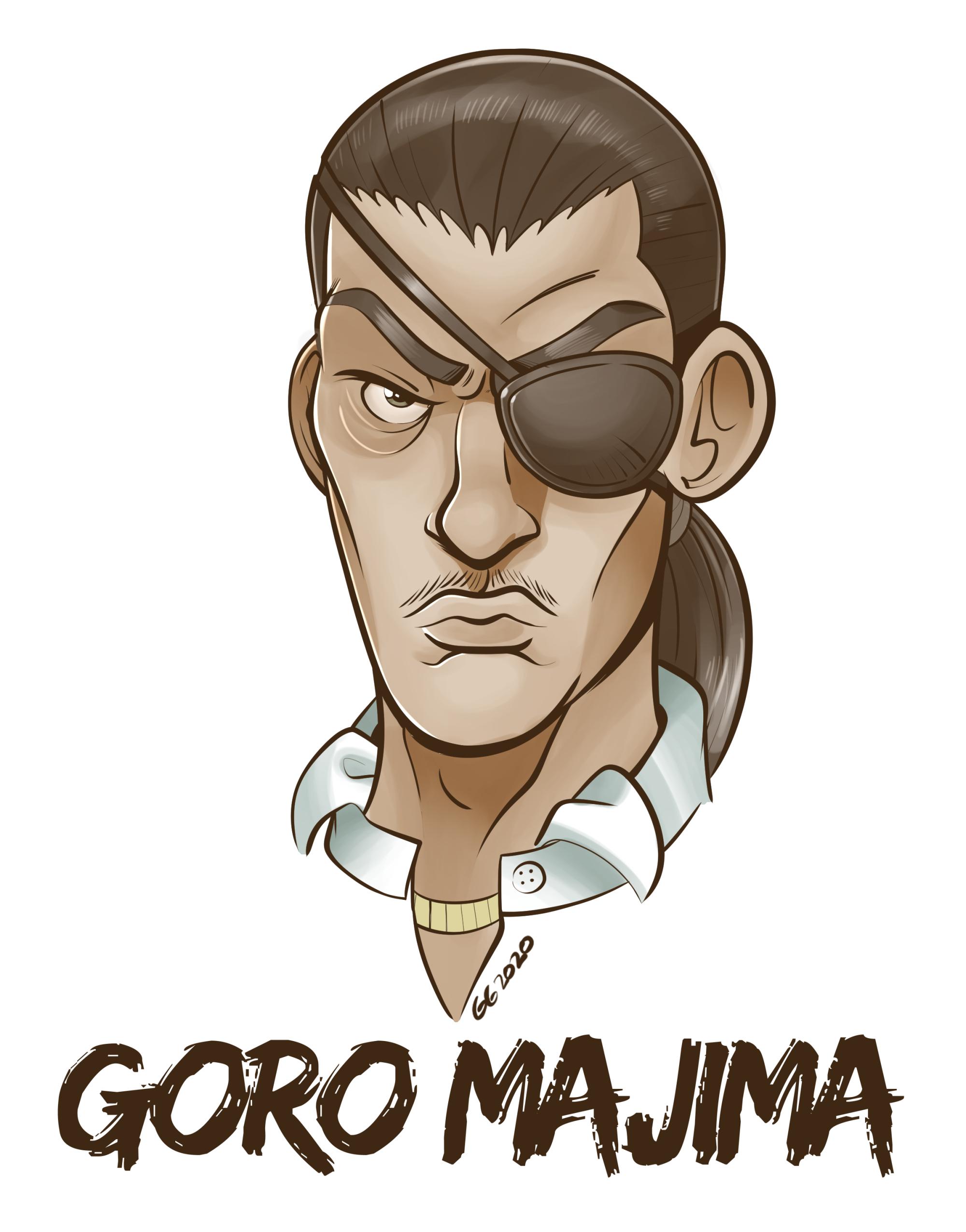 Majima