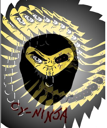 Cy ninja