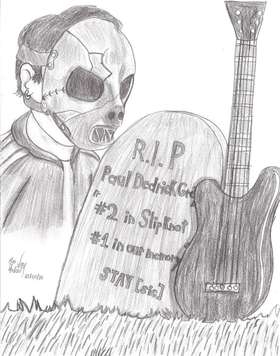 Tribute to Paul Gray