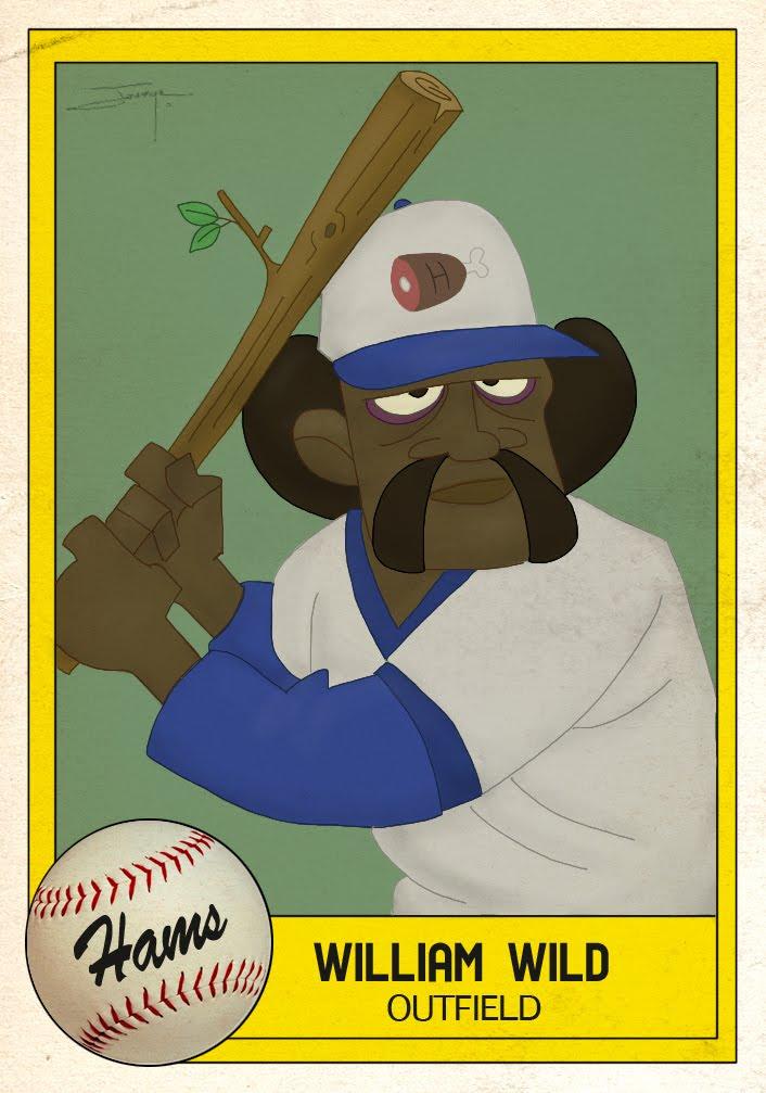 Baseball Card 02