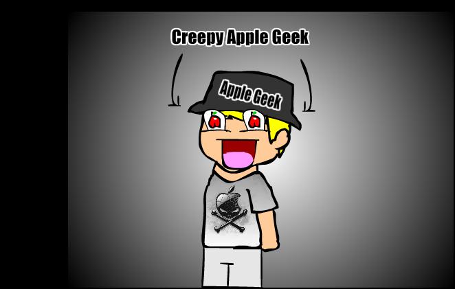 Hackintosh Geek