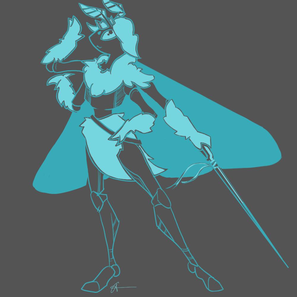Princely Moth