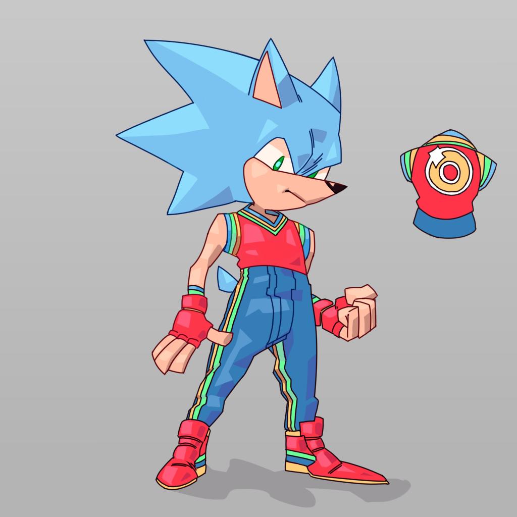 Sonic Design