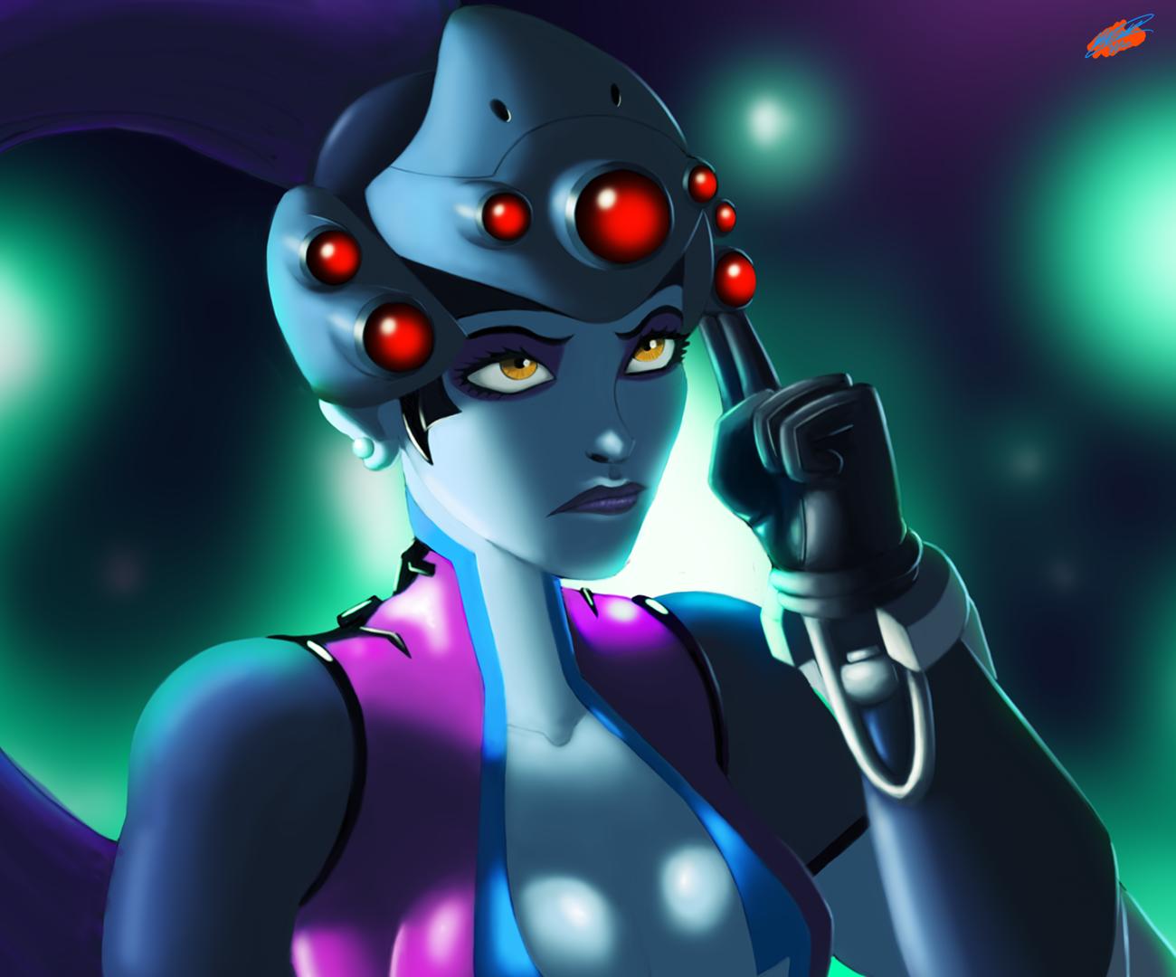 Widowmaker 02 | Overwatch