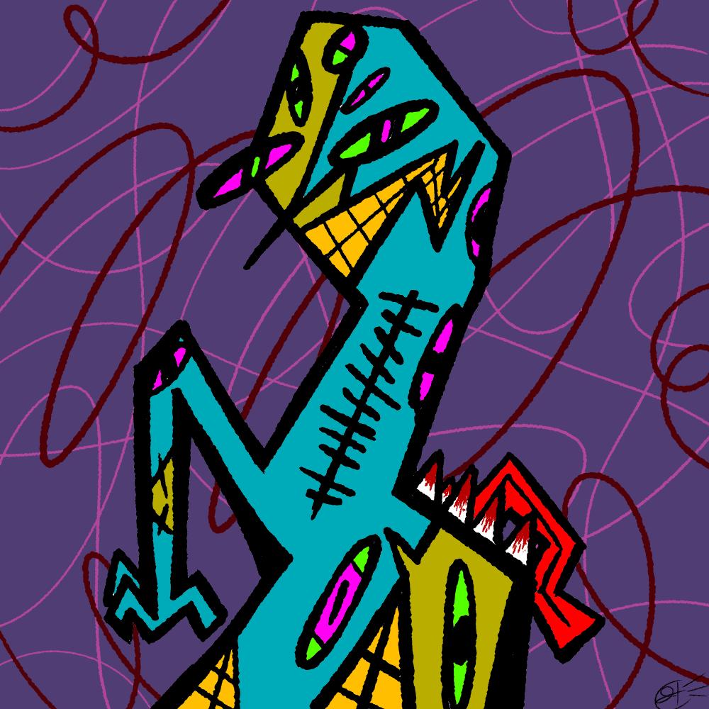 Iris Conglomerate