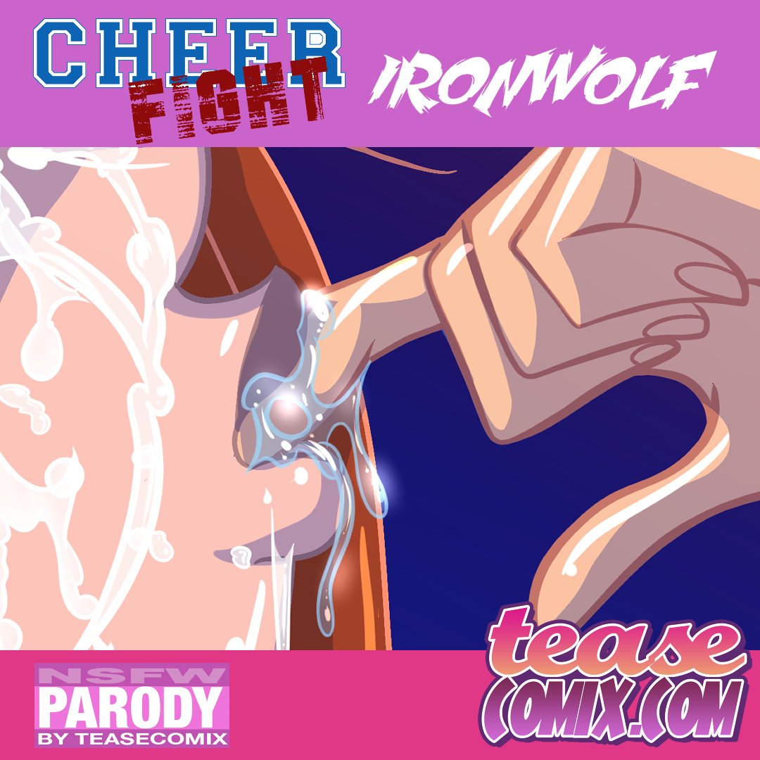 Cheer Fight - Page 62 Promo