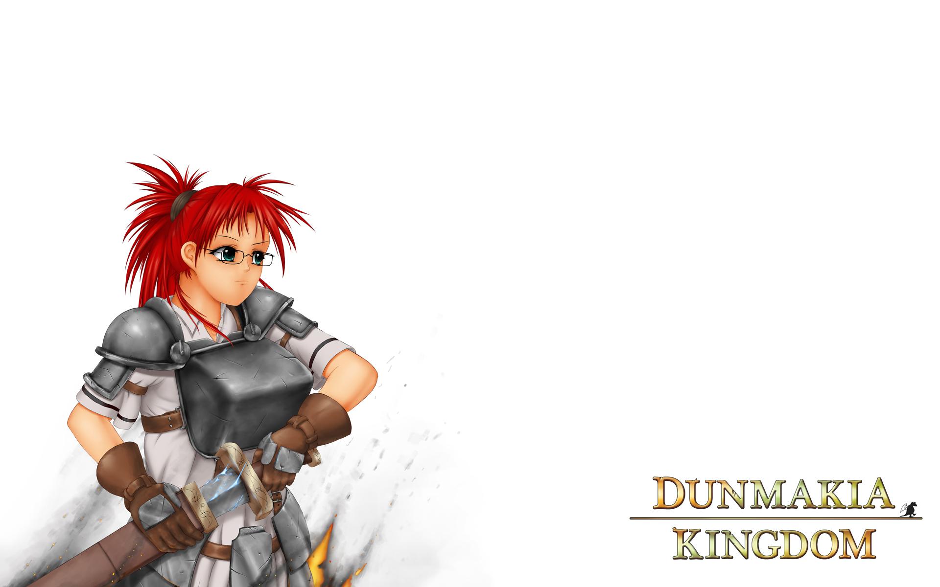 Dunmakia kingdom Wallpaper