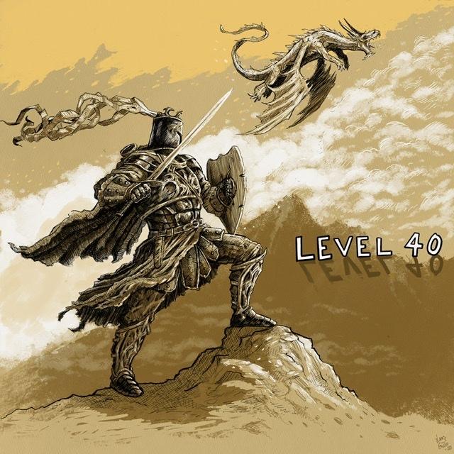 Lvl 40