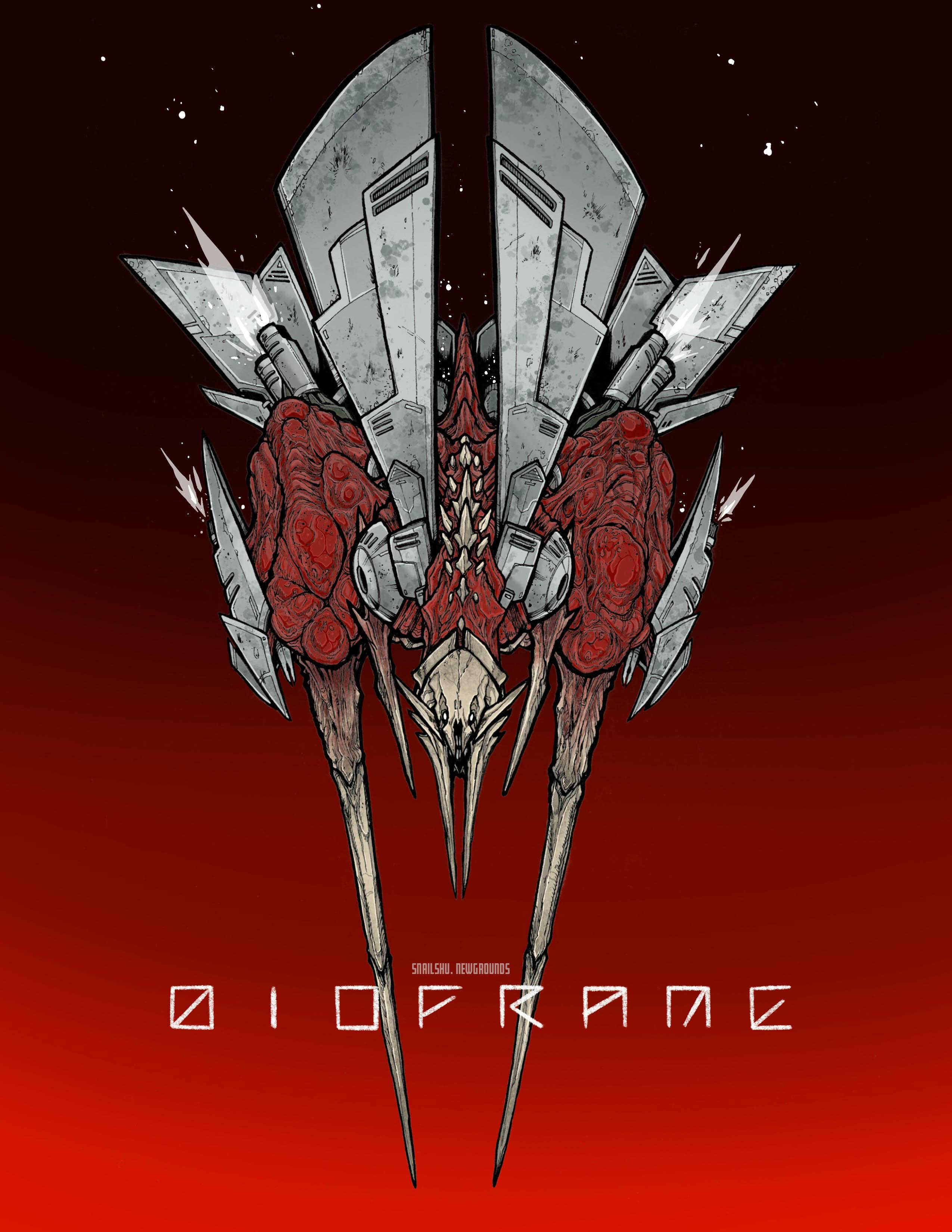BIOFRAME Cover