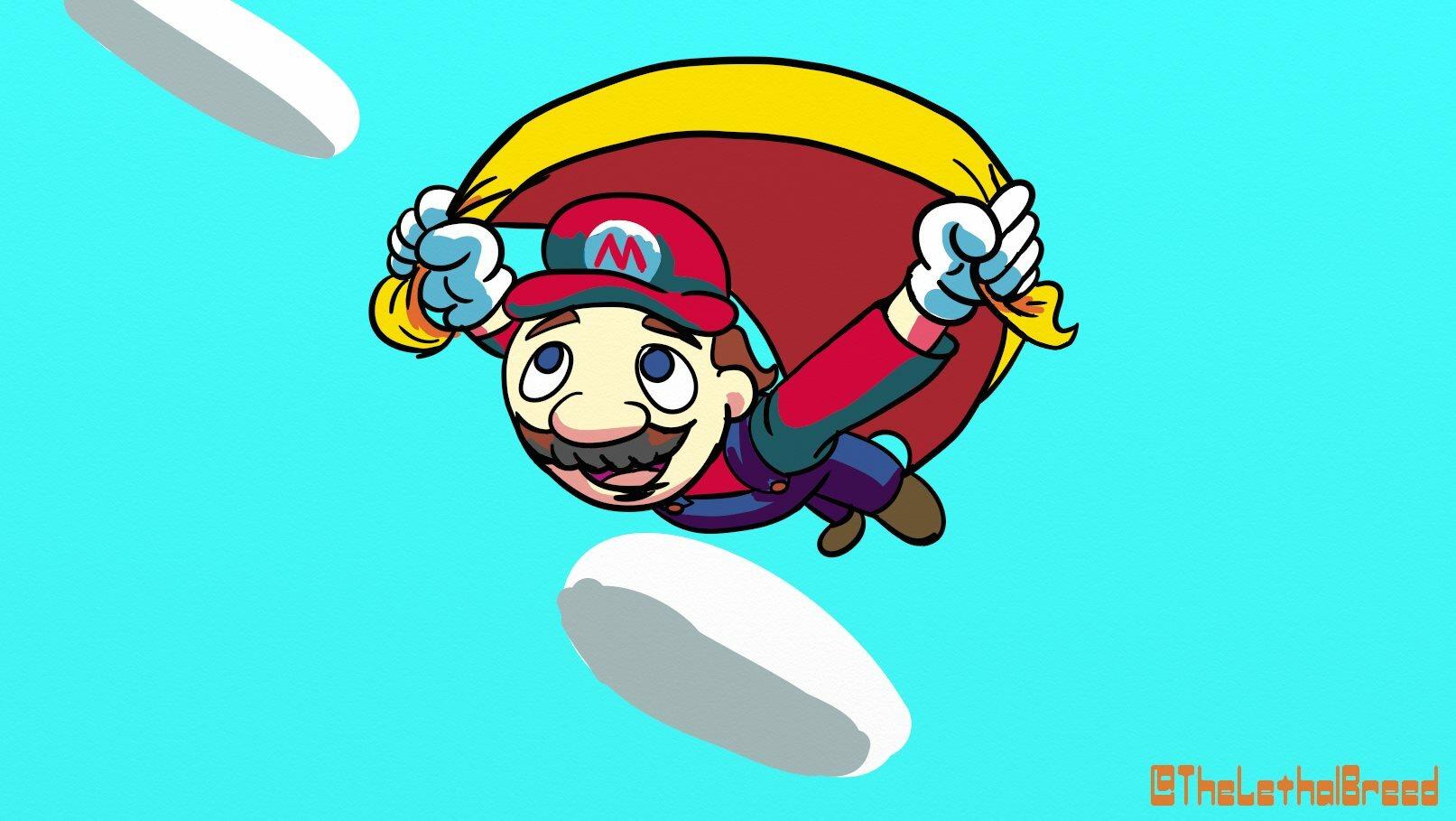 Mario for Mar10