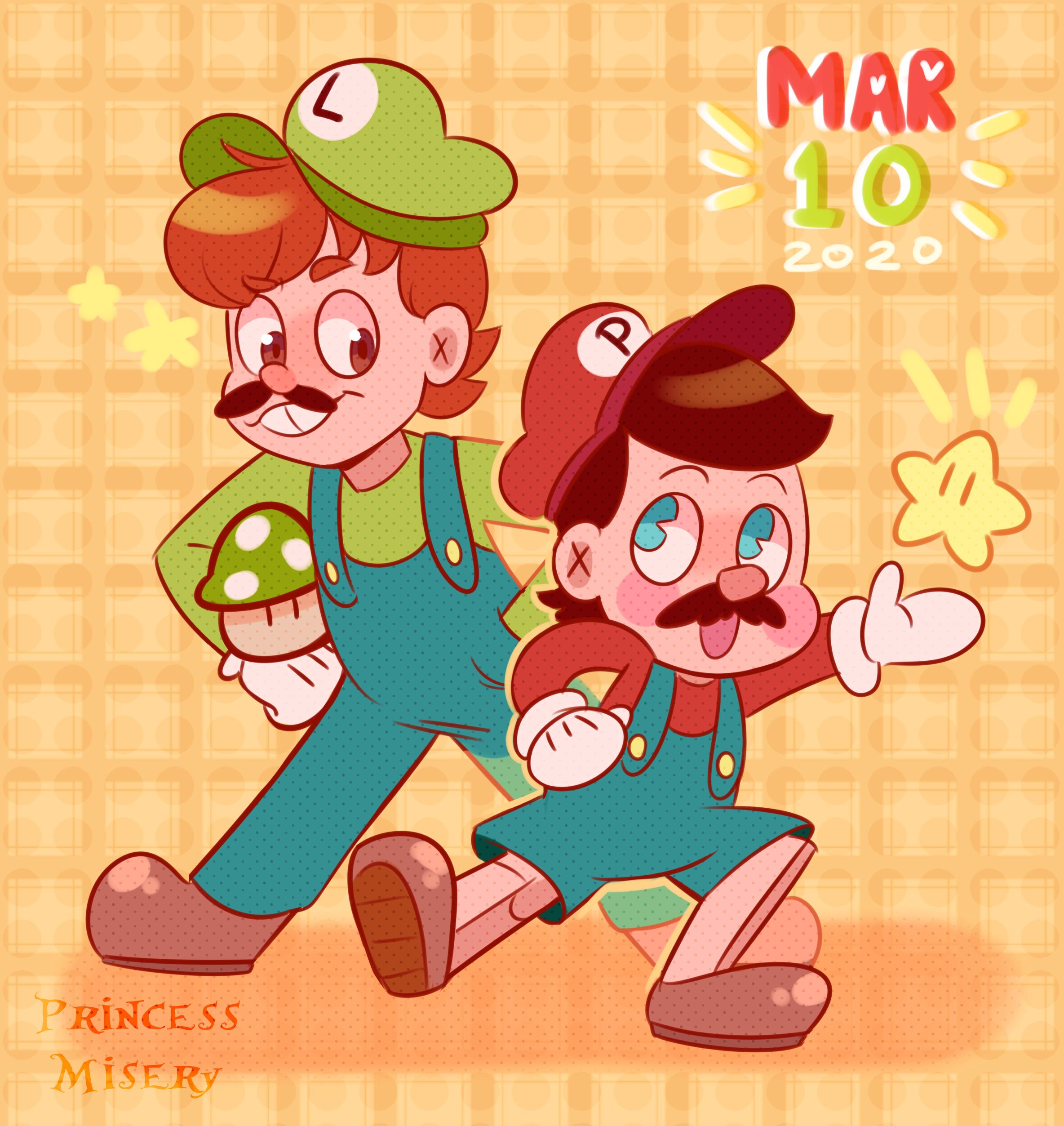 Mar10 day
