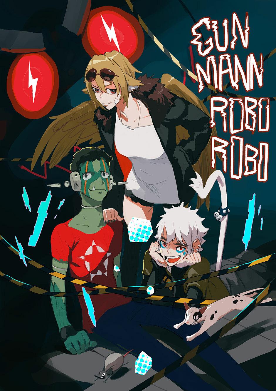free fusion gambling anime