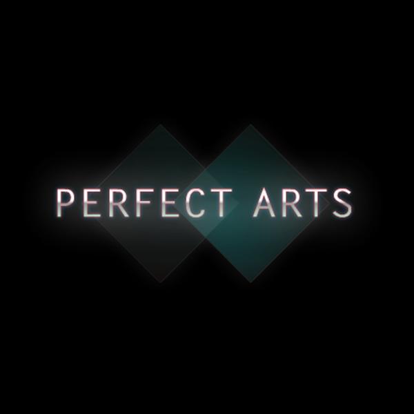 Logo Perfect Arts