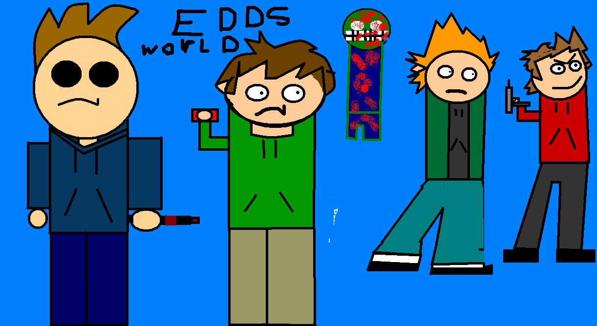 List Of Synonyms And Antonyms Of The Word Eddsworld – Fondos de Pantalla