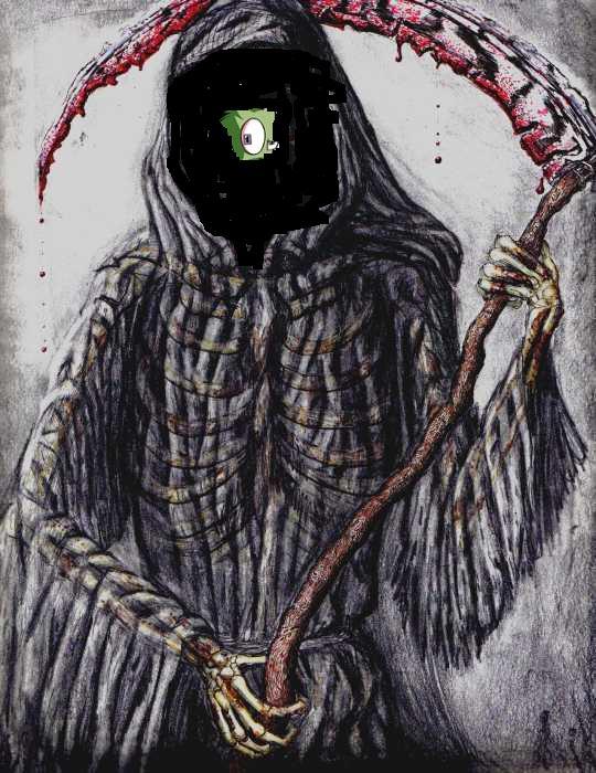 zim reaper