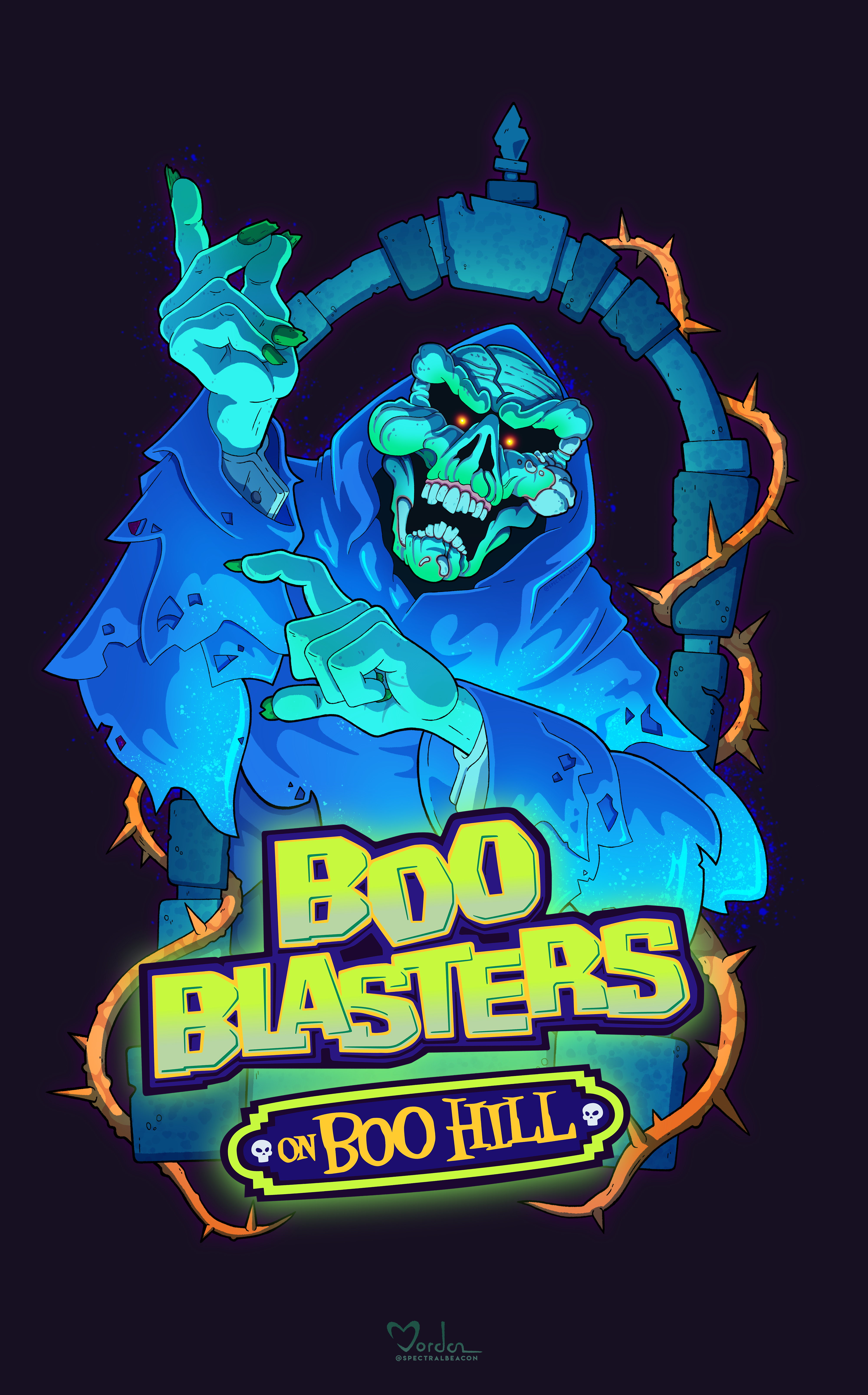 Boocifer!