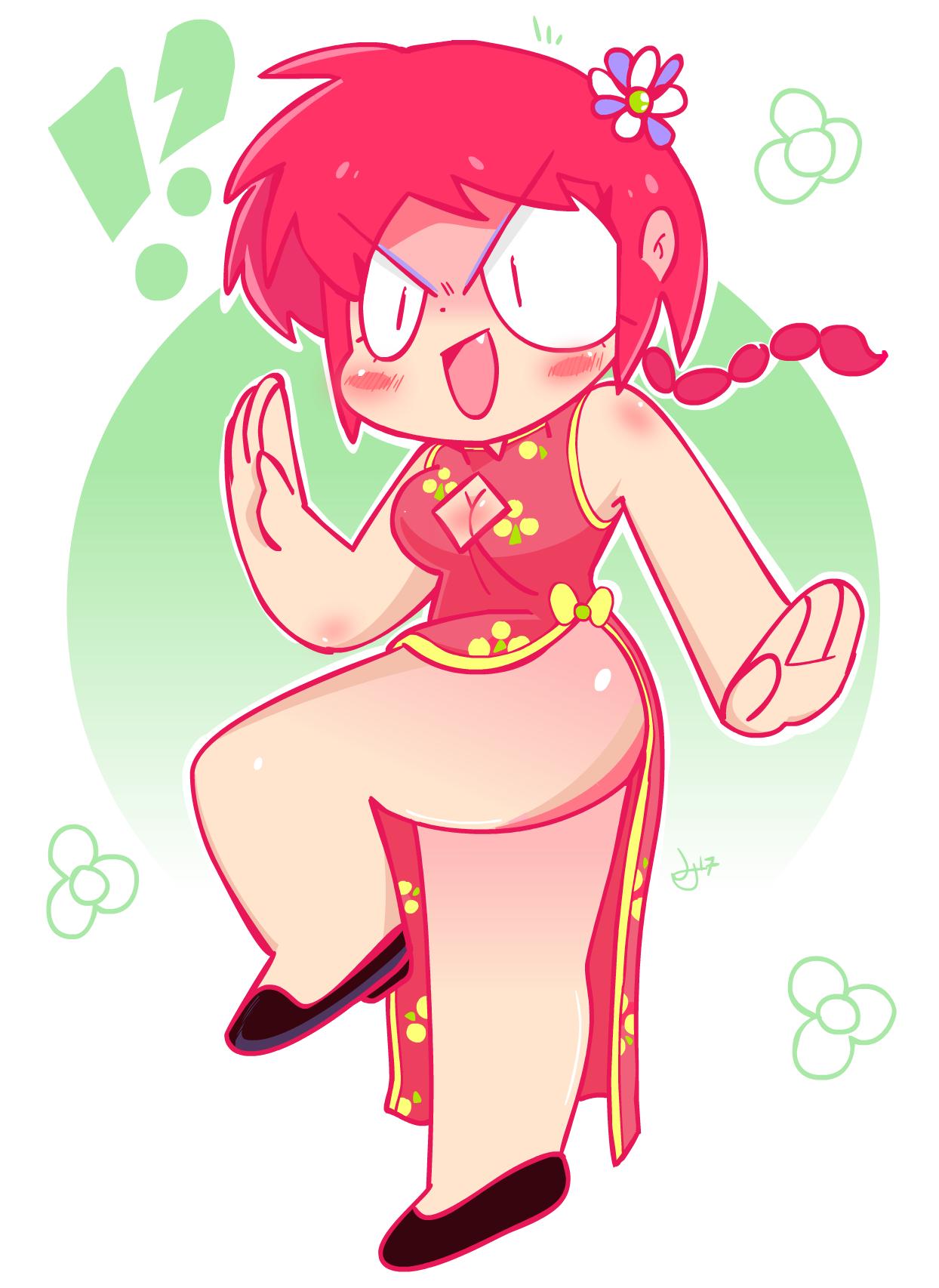 Ranma!💖