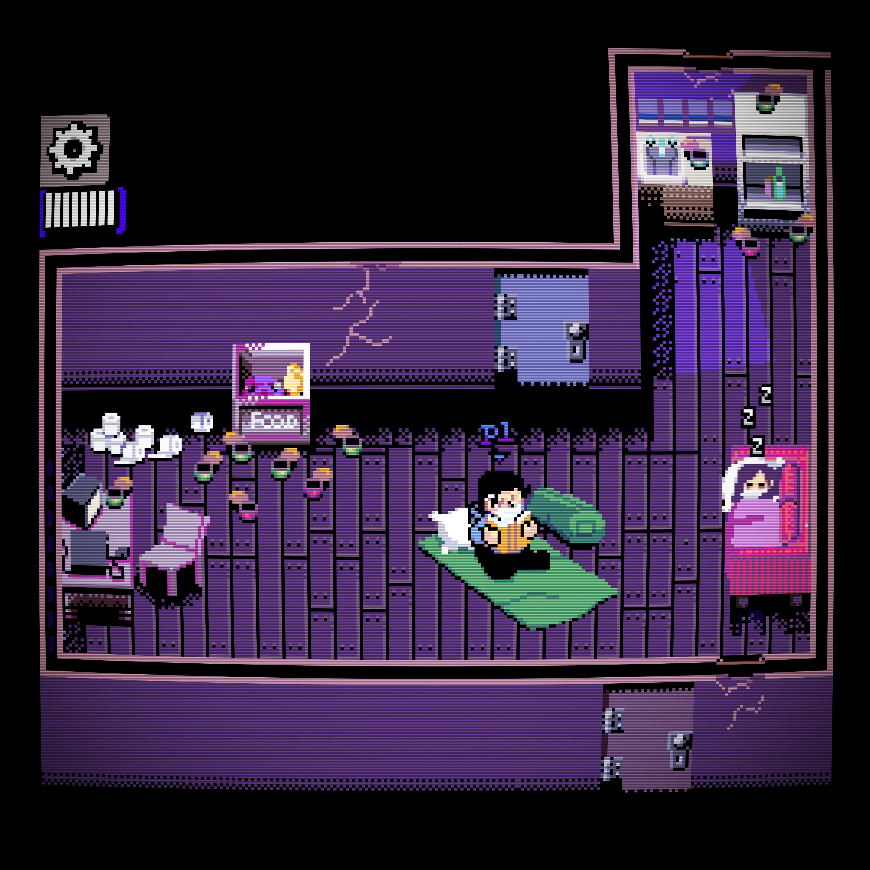 Epidemy - Night