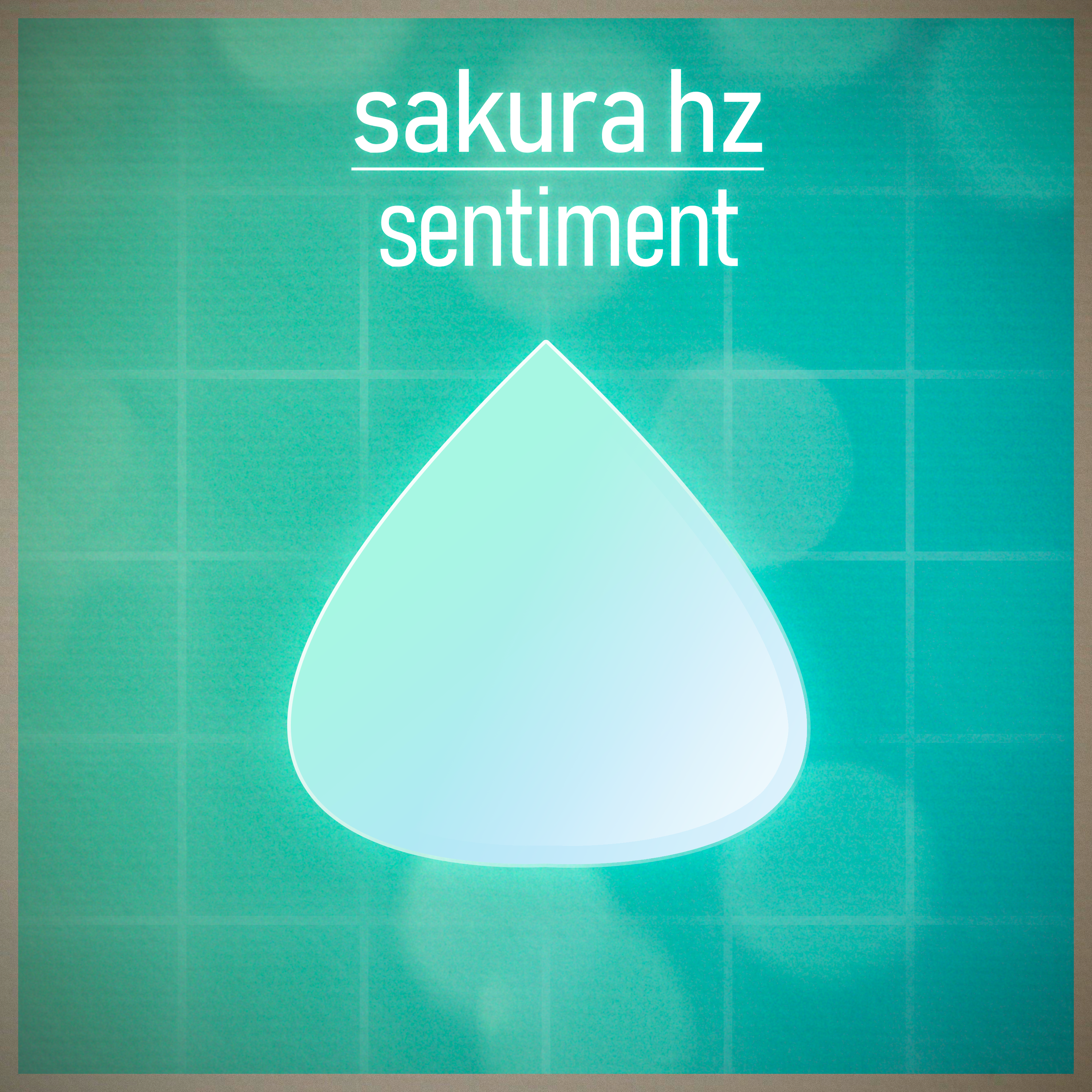 sakura Hz - Sentiment (Cover Art)